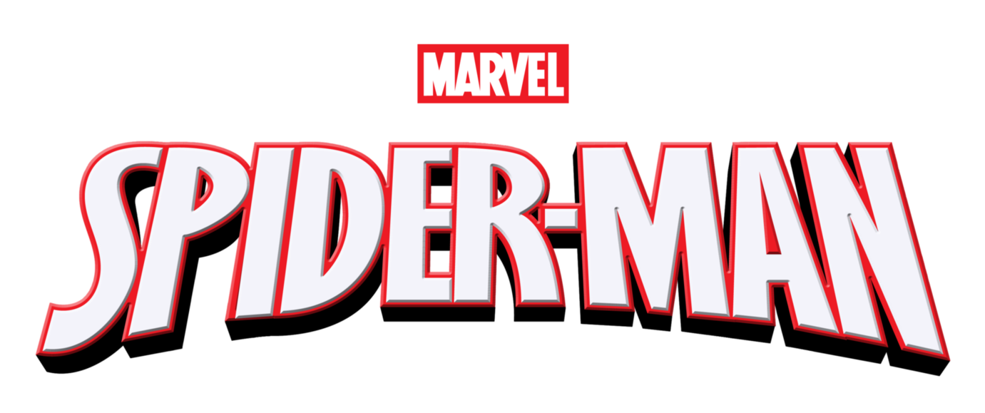 Logo du film Marvel's Spiderman