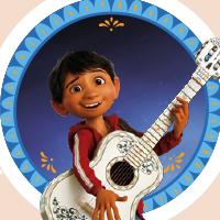 Coco de Disney