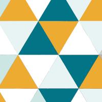 Motif Triangle