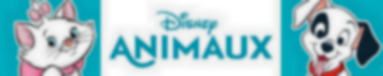 Les Disney Animaux