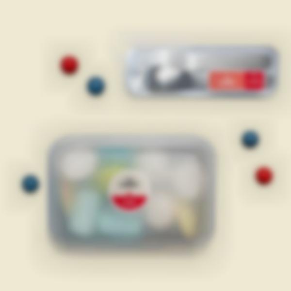3 pack stickers etiquettes alertes medicales 1 2