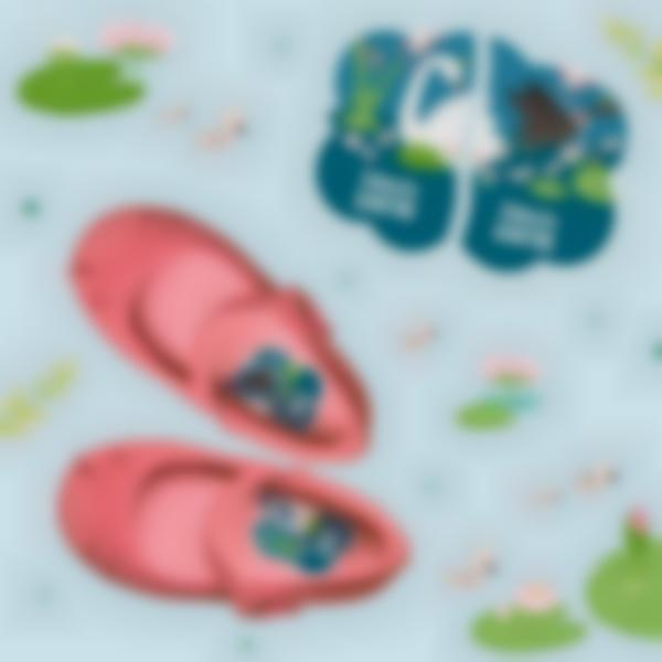 etiquettes chaussures intuitives enfant cygne 2 1
