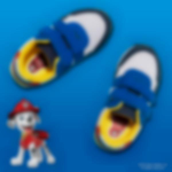 ludilabel paw patrol chaussures fr