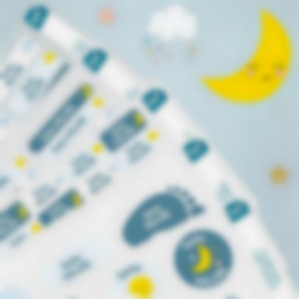 pack creche nuage miniature 1