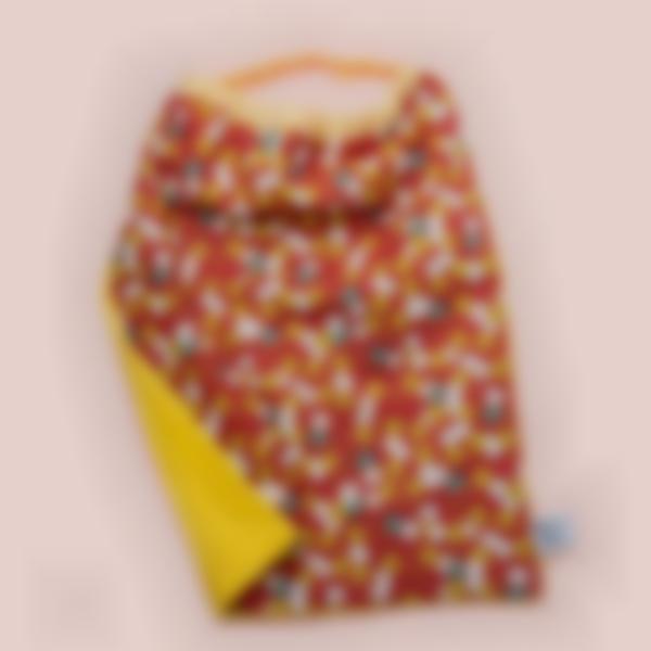 serviette elastique bavaglino babero toalhinha 3
