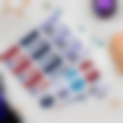 Étiquettes pour marquer les cadeaux de Noël - Reine des Neiges