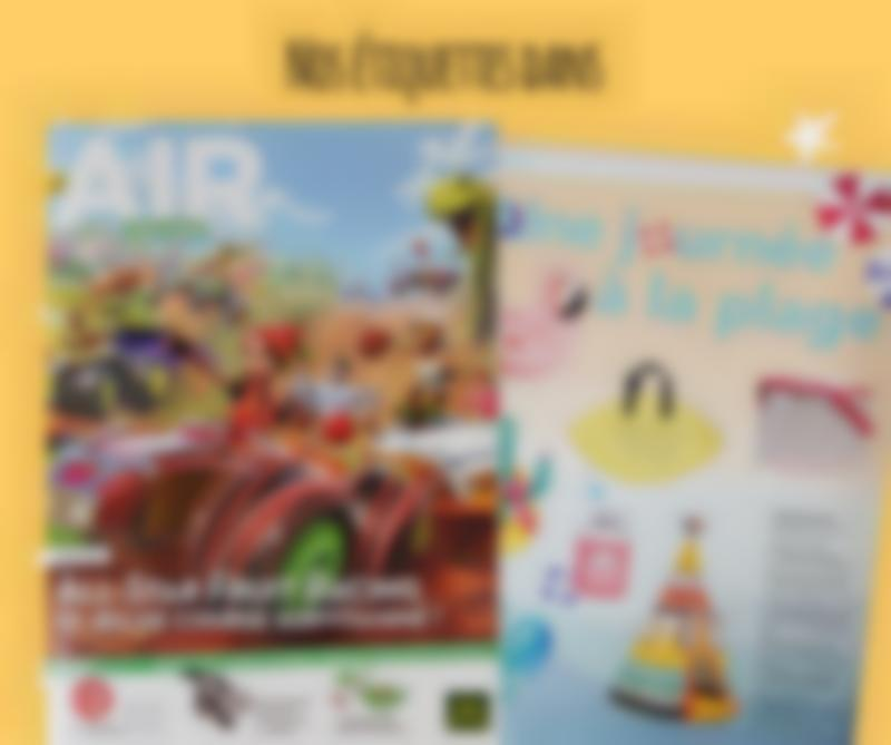 2018 AOUT presse mag AIRFORKIDS